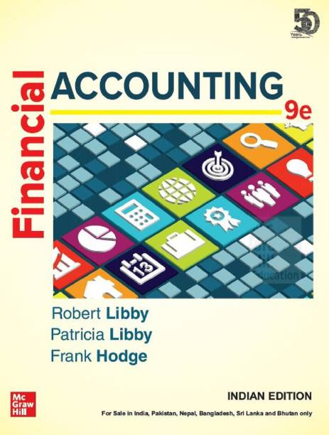Financial Accounting:9th Edition