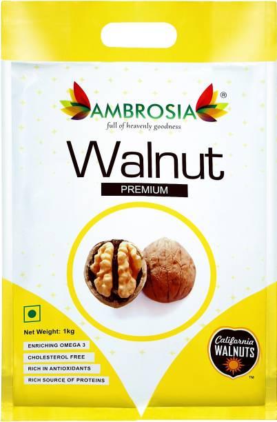 AMBROSIA California Walnuts with Shell Walnuts