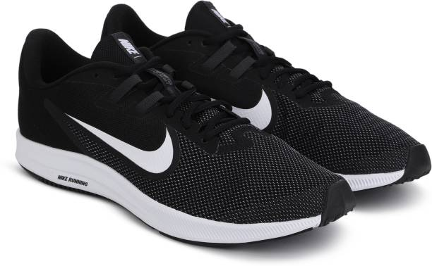 best authentic d1144 bd97f Nike NIKE DOWNSHIFTER 9 Running Shoes For Men