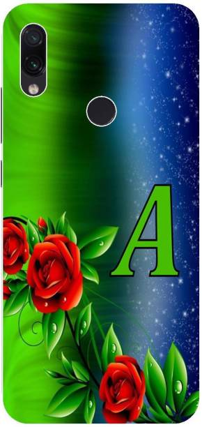 Artcase Back Cover for Mi Redmi Note 7 Pro, Mi Redmi Note 7, Mi Redmi Note 7S