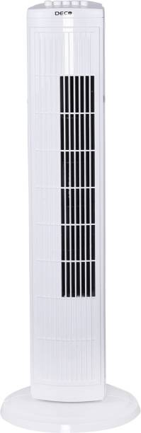 Deco Air Tower Popular Indoor Fan (40 Watts) - 1 Unit Tower Fan