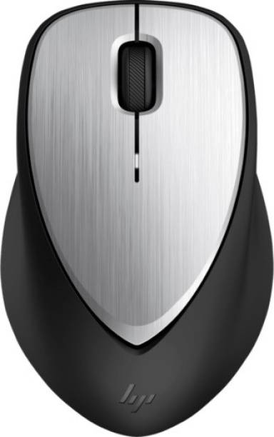 HP X5500 Wired Optical Mouse