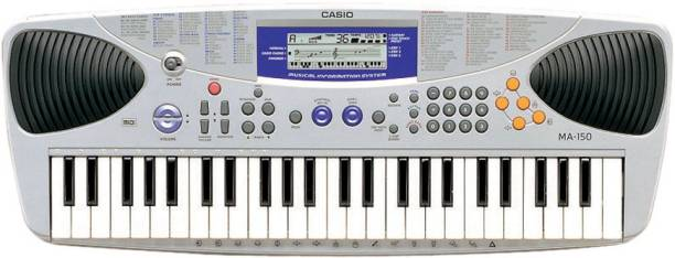 Casio Keyboards - Buy Casio Keyboards Online at Best Prices