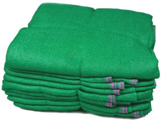 PNP Agronet Green ! UV Stabilised 75% Shade net (7Mx3M) Portable Green House