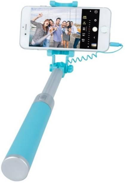 Buy Genuine Cable Selfie Stick
