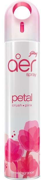 Godrej Aer Petal Crush Pink Spray