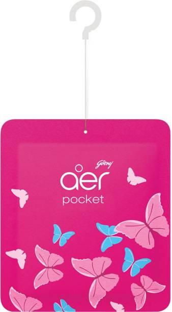 Godrej Aer Petal Crush Pink Blocks