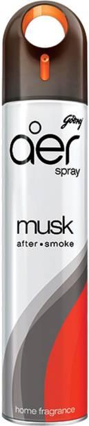Godrej Aer Musk After Smoke Spray