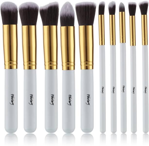 FOOLZY Professional Makeup Brushes Kit
