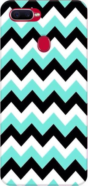 Vediart Back Cover for OPPO F9 Pro