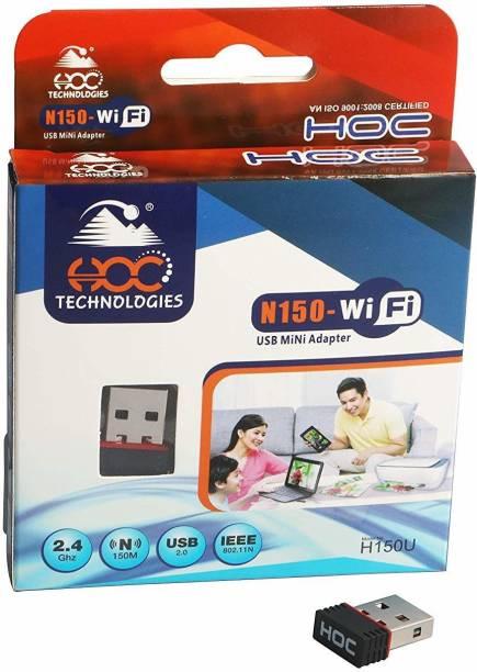 HOC Technologies HOC WIFI DONGLE Data Card
