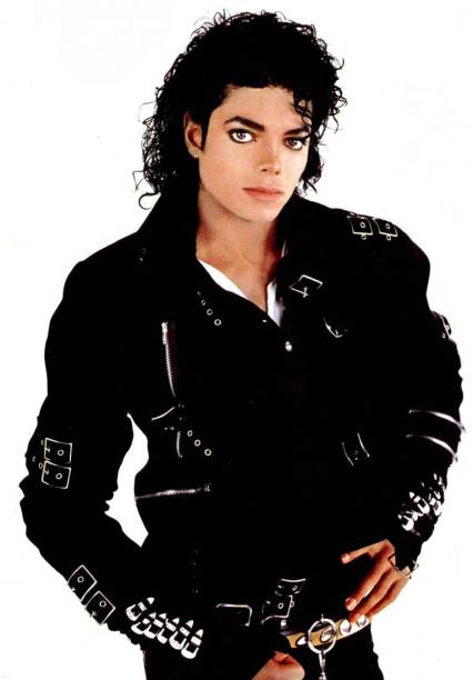 Wall Poster Michael Jackson Vintage Wall Poster Print on Art Paper 13x19 Inches Paper Print