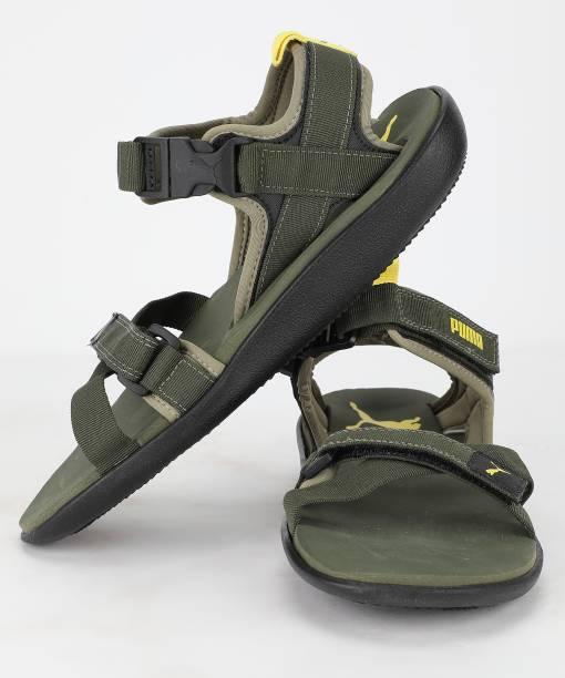 77309ac9e58c6 Puma Sandals   Floaters - Buy Puma Sandals   Floaters Online For Men ...