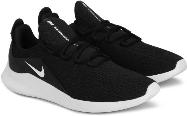 70f9abb060f89 Black Nike Shoes - Buy Black Nike Shoes online at Best Prices in ...