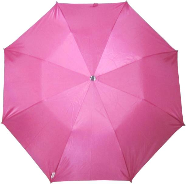 Fendo Laura 2 Fold Polyester Fabric Umbrella Umbrella