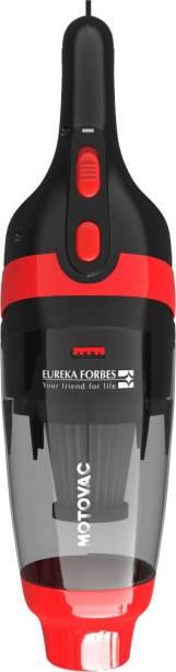 EUREKA FORBES Motovac Car Vacuum Cleaner