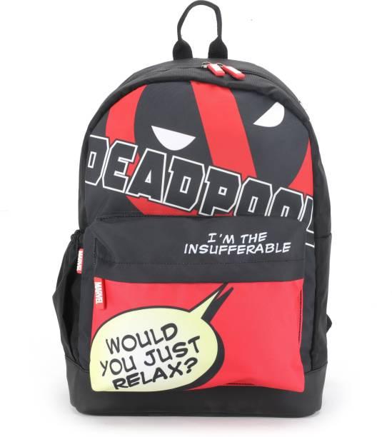 2d8b1cd121 Marvel School Bags - Buy Marvel School Bags Online at Best Prices In India  | Flipkart.com