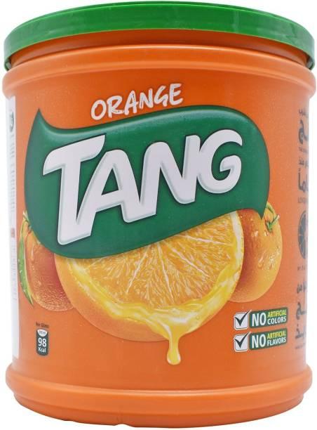TANG Orange - 2.5kg Energy Drink