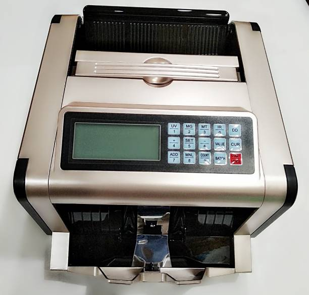 Note Counting Machines - Buy Currency/Cash Counting Machine