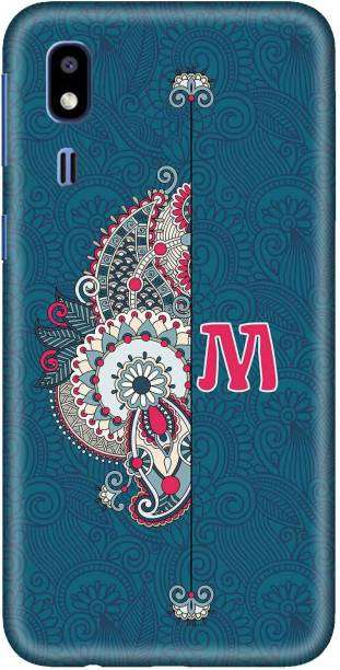SWAGMYCASE Back Cover for Samsung Galaxy A2 Core