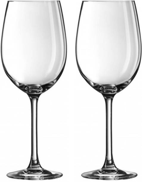 Ocean (Pack of 2) Madison Red Wine 425ml Glass Set