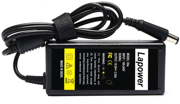 Lapower Inspiron 1546, 1564, 1570 65w 3.34a 65 W Adapter