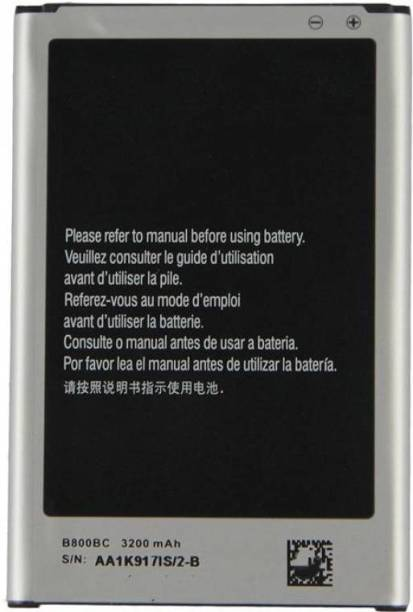 Colin Levine Mobile Battery For  Samsung Galaxy NOTE 3 B800BC N900 N9002