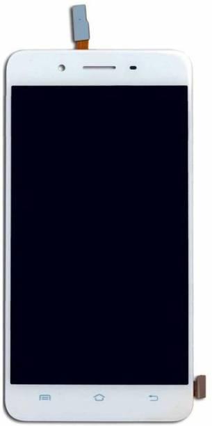 OgCombo AMOLED Mobile Display for Vivo Vivo Y55s White