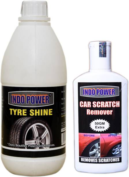 INDOPOWER 2 bottle Combo