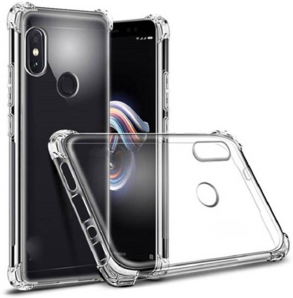 DSCASE Back Cover for Honor 8X