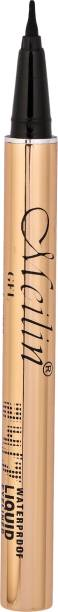 Meilin Liquid Pen Eyeliner 24/7 Waterproof 2.6 ml