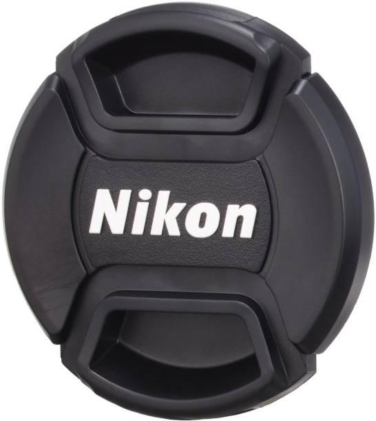 NIKON 52mm Lens cap for Camera  Lens Cap