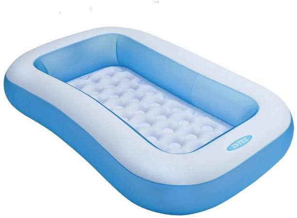 SBJCollections 5ft Swimming Rectangular Pool Tub