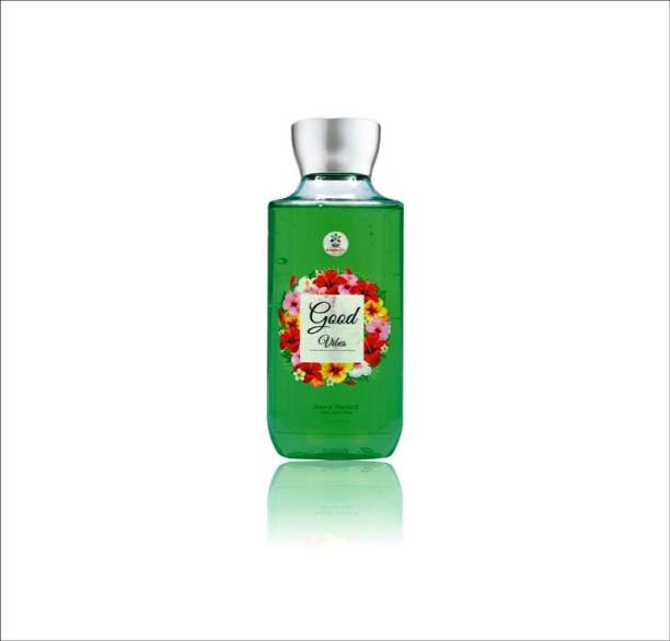 Bloomsberry Good Vibes Shower Gel