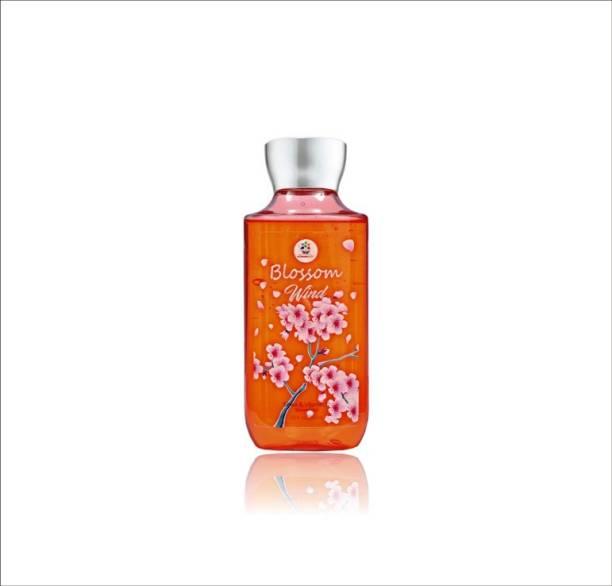 Bloomsberry Blossom Wind Shower Gel