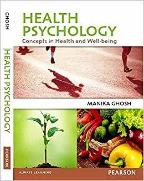 Health Psychology : Concepts in Health and Well-being