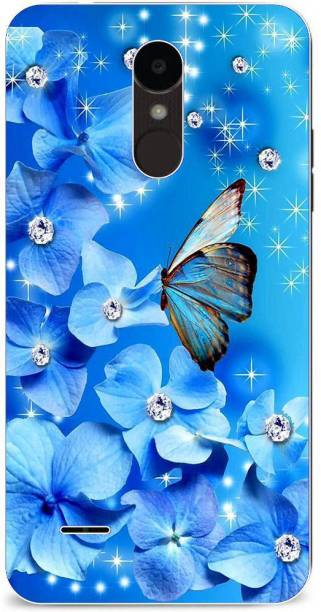 Artcase Back Cover for LG K7i