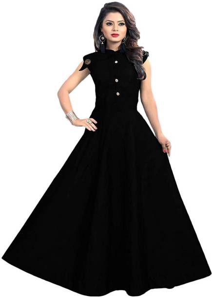 0a43bfae2c2 Black Gowns - Buy Black Gowns