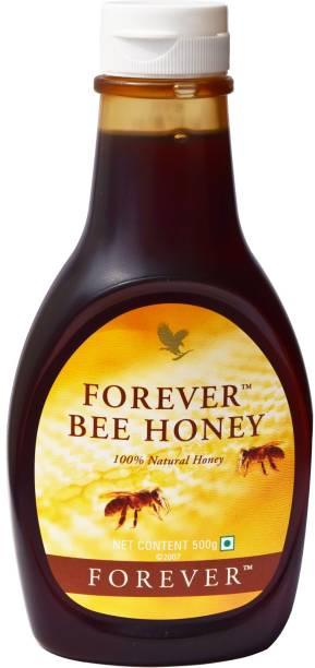 Forever Living Forever Natural Bee Honey . (500 ml)