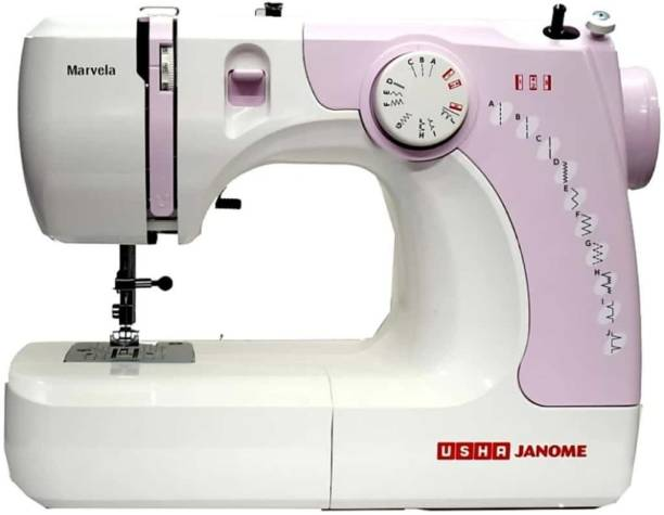 9a74f8ca56d Usha Sewing Machines - Buy Usha Silai Machines Online at Best Prices ...