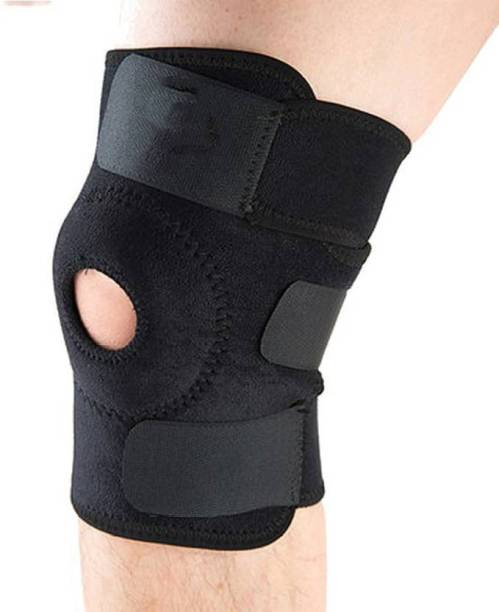98841707ab DreamPalace India Knee Support Knee Brace Kneeguard Knee Cap (Free Size) Knee  Support