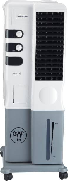 CROMPTON 20 L Tower Air Cooler