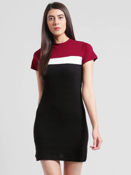 c0b5591086e Bodycon Dress - Buy Bodycon Dresses Online at Best Prices In India ...