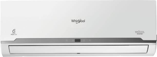 Whirlpool 1.5 Ton 3 Star Split Inverter AC  - White, Grey