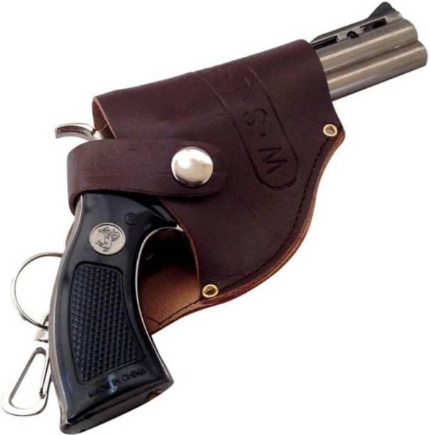 Mannat Plug Cover Gun Plastic Gas Lighter Car Cigarette Lighter