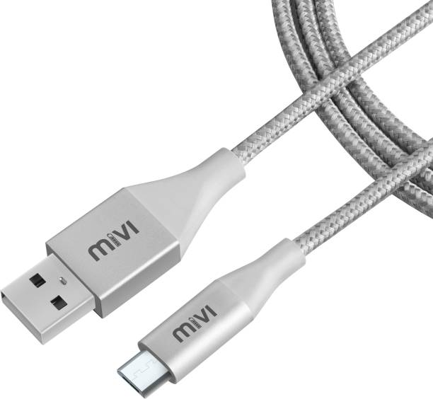 Mivi UC6B 1.82 m Micro USB Cable