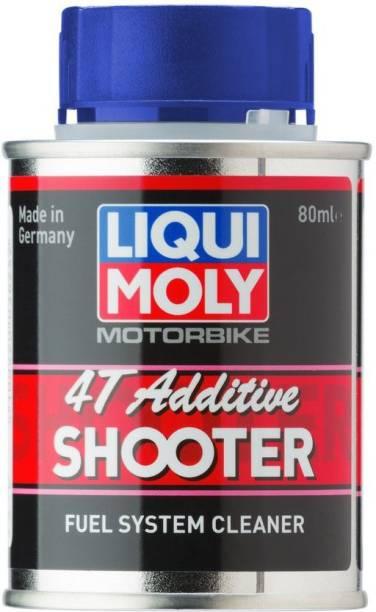 Liqui Moly Engine Oil Additive