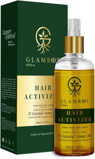 glamroot Hair Activizer-Paraben Mineral Oil Free Hair Activizer-Paraben Mineral Oil Free Paraben Mineral Oil Free Hair Volumizer Hair Activizer-Paraben Mineral Oil Free