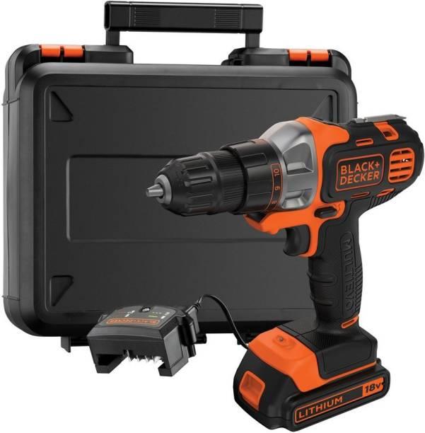 BLACK+DECKER MT218K-GB Power & Hand Tool Kit