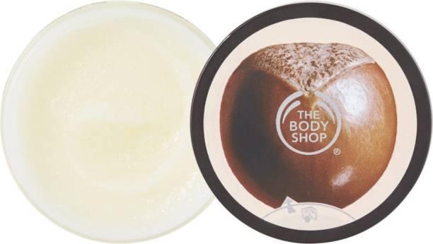 THE BODY SHOP SHEA SUGAR BODY SCRUB (IMPORTED FROM UK) Scrub